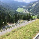 Umbrail Pass Switzerland