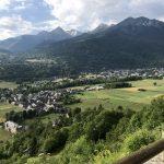 Pla d'Adet & Col de Portet